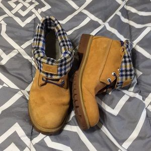 Men's Timberland Boots